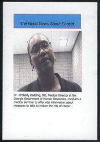 Education 2000 754309042284 Science - The Good News About Cancer - DVD
