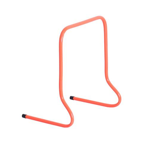 Element Fitness E-4775 18 in. Step Hurdles - Orange