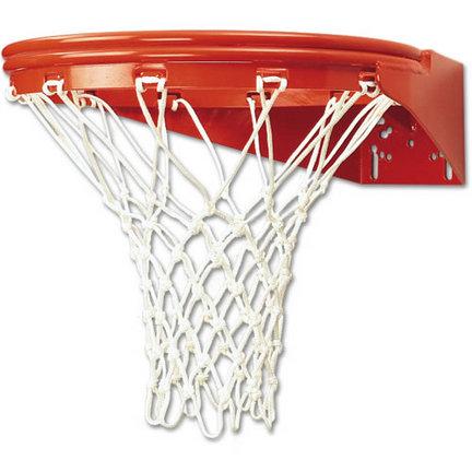 Enduro Front Mount Playground Basketball Goal