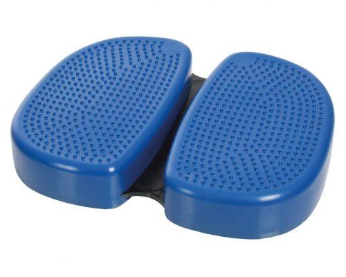 Fabrication Enterprises 30-4110B Togu Aero-Step Pro 21 x 16 x 3 in. Blue