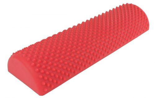 Fabrication Enterprises 30-4480R Togu Senso Balance Bar 20 x 3 in. Red