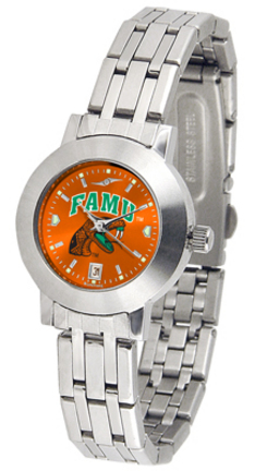 Florida A & M Rattlers Dynasty AnoChrome Ladies Watch