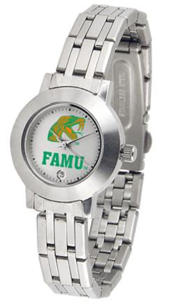 Florida A & M Rattlers Dynasty Ladies Watch