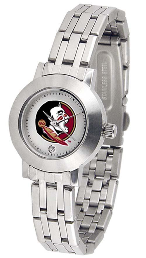 Florida State Seminoles Dynasty Ladies Watch