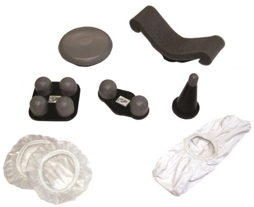 G5 14-1513 Pro Port Pack Accessory Kit for Precursor