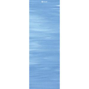Gaiam 3 mm Printed PVC Mat - Tye Dye