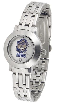 Georgetown Hoyas Dynasty Ladies Watch