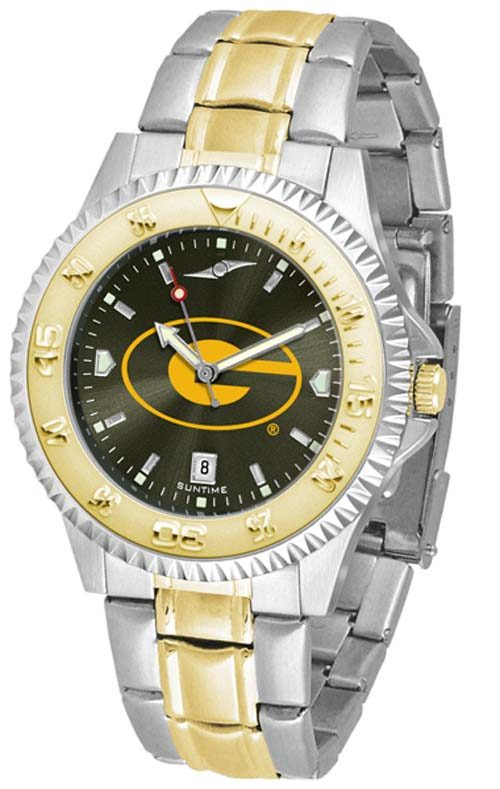 Grambling State Tigers Competitor AnoChrome Two Tone Watch