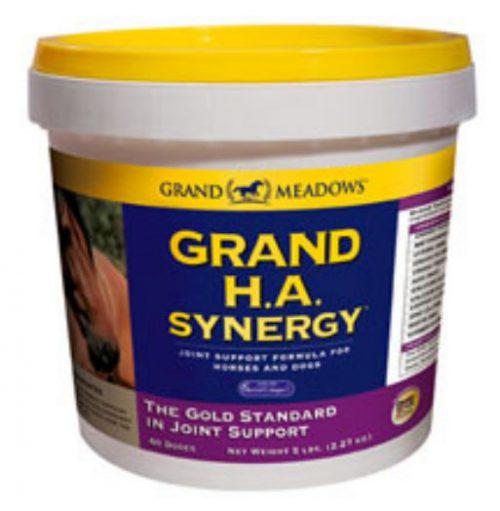 Grand Meadows 73607064010 Grand H.A. Synergy - 10 lb