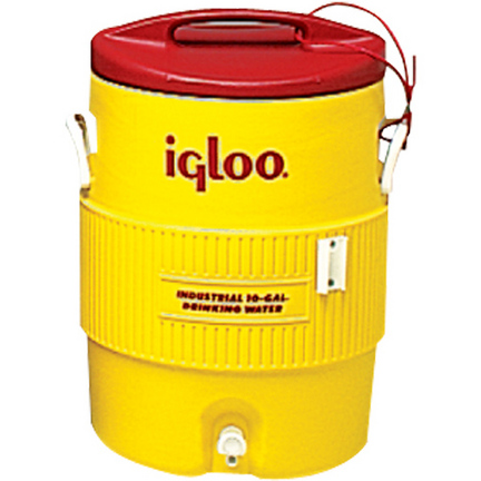 Igloo Ten Gallon Cooler