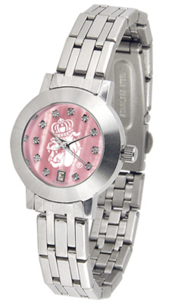 James Madison Dukes Dynasty Ladies Watch with Mother of Pearl Dial