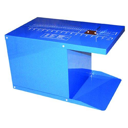 Jaypro Sports PE-FLXBX Torso Flexability Box