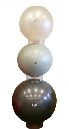Jfit 10-0901 Heavy Duty Acrylic Ball Stacker Ring