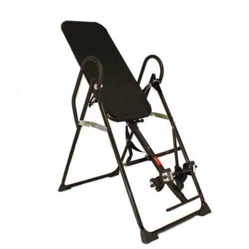 Jobri BB3200 BetterBack Deluxe Inversion Table - Black