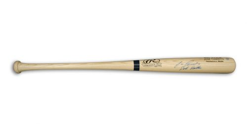 """Jose Canseco Autographed Rawlings Big Stick Baseball Bat Inscribed """"Bash Brother"""