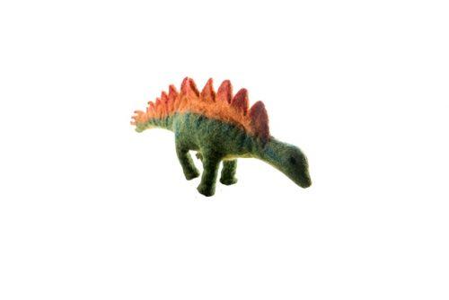 Le Sharma LSDN-01 18 in. Eco-Dinosaur Minmi