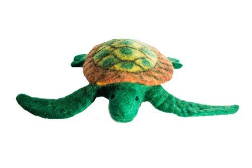 Le Sharma LSTR-02 8 ft. Eco-Turtle Ninja