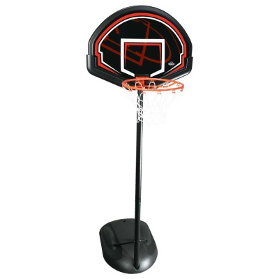 Lifetime Products 90022 Portable Youth Basketball Hoop System