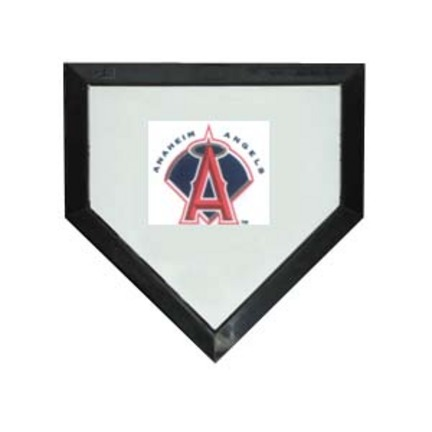 Los Angeles Angels of Anaheim Licensed Authentic Pro Home Plate from Schutt