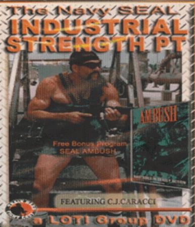 Loti GroupEducation 2000 Inc. 611597810011 Industrial Strength PT