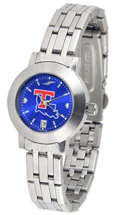 Louisiana Tech Bulldogs Dynasty AnoChrome Ladies Watch