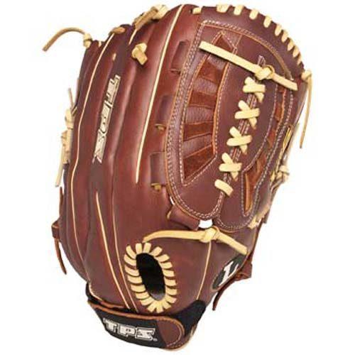 Louisville Slugger 13 inch TPS Fastpitch Softball Fielding Glove (Worn on Right)