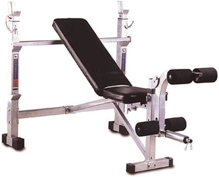 MB220 Power 220 Bench from Phoenix Health & Fitness