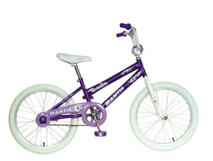 "Mantis Ornata 20"" Girl's Bicycle"