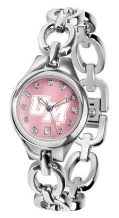Massachusetts Minutemen Eclipse Ladies Watch with Mother of Pearl Dial