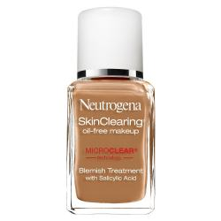 Merchandise 47108845 Neutrogena Foundation Medium 1 fl oz