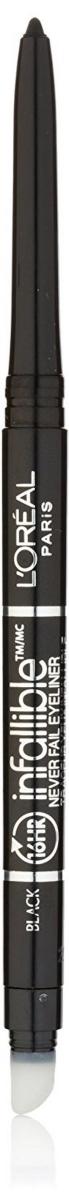 Merchandise 47848806 Loreal Infallible Liner Black