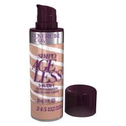 Merchandise 8147310 CoverGirl Simply Ageless Foundation - Warm Beige