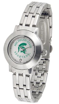 Michigan State Spartans Dynasty Ladies Watch