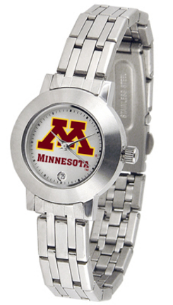 Minnesota Golden Gophers Dynasty Ladies Watch