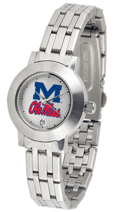 Mississippi (Ole Miss) Rebels Dynasty Ladies Watch