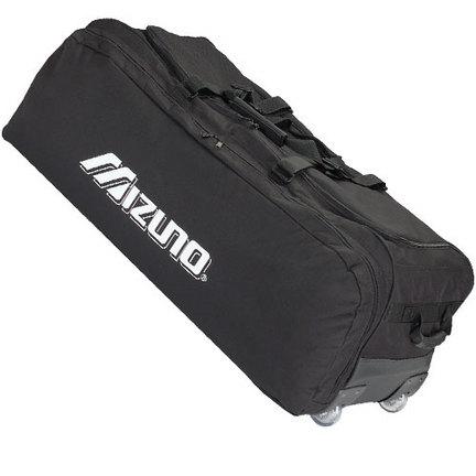 Mizuno Equipment Wheel Bag