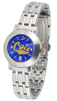 Montana State Bobcats Dynasty AnoChrome Ladies Watch