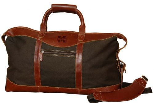 NCAA Mississippi State Bulldogs Pine Canyon Duffel Bag