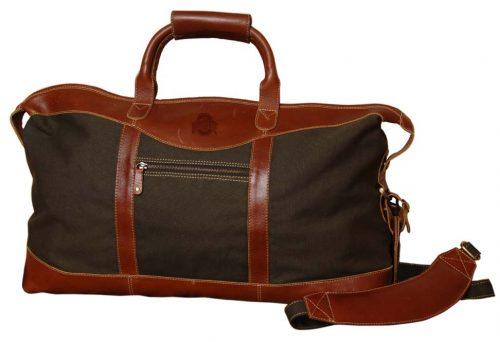 NCAA Ohio State Buckeyes Pine Canyon Duffel Bag