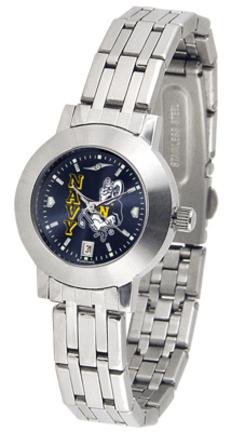Navy Midshipmen Dynasty AnoChrome Ladies Watch