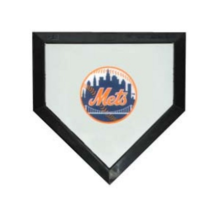 New York Mets Licensed Authentic Pro Home Plate from Schutt