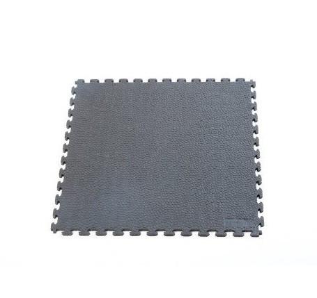 Norsk-Stor NSMPRT6DG Rhino-Tec Multi-Purpose PVC Sport Floor- 6-Pack- Dove Gray