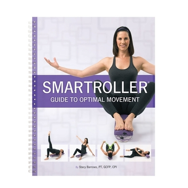 OPTP 8691 SmartRoller Guide to Optimal Movement