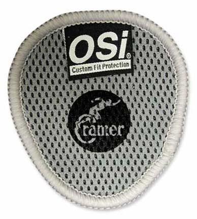 "OSI 5"" x 5"" Square Pads (Set of 10)"