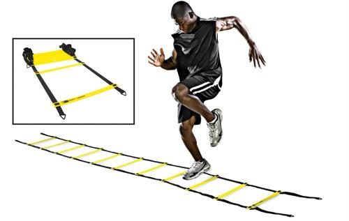 Olympia Sports AG053P Quick Ladder Exercise Equipment