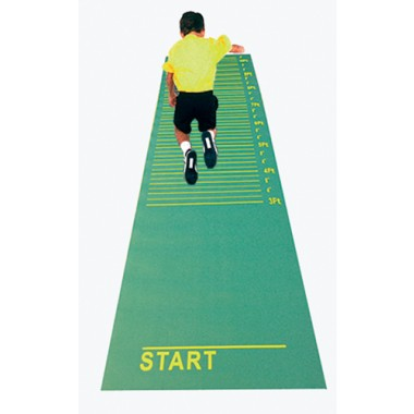 Olympia Sports PS664P 11 x 31 in. Long Jump Mat