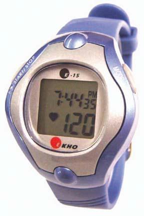 Olympia Sports TL316P EKHO E-15 Heart Rate Monitor