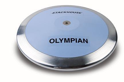 Olympian Discus - 1 Kilo Women's
