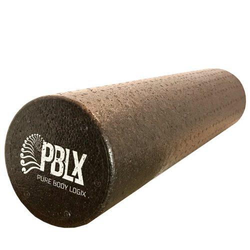 PBLX 70000 Body Foam Roller Black