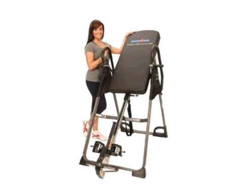 Paradigm Health and Wellness 5800 High Capacity Memory Foam Inversion Table